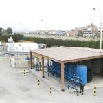 Wastewater Treatment Plant – Playa Rímac Callao