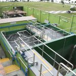 Wastewater Treatment Plant – María Reiche Miraflores